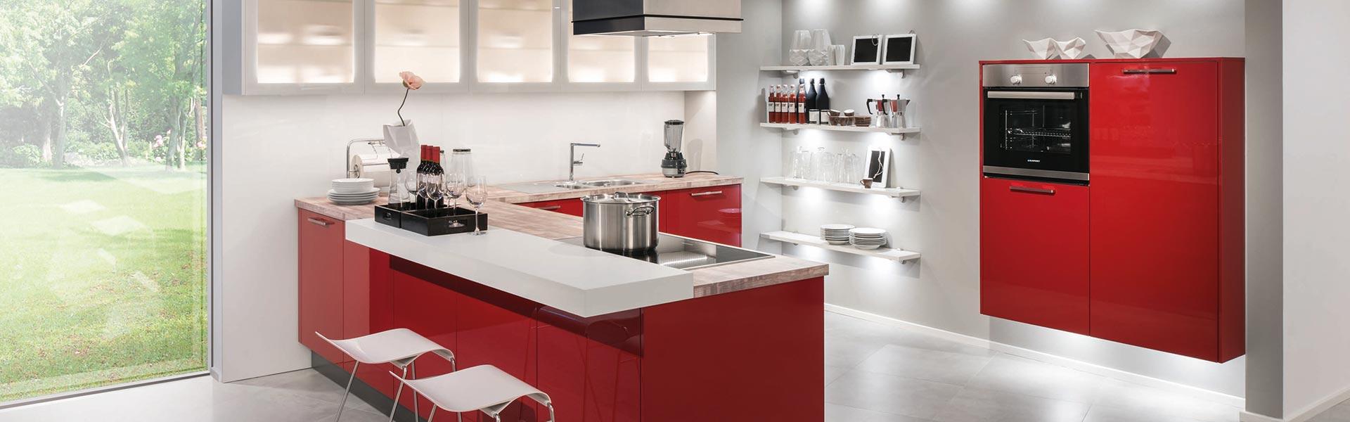 Schumacher Küchenstudio in Pocking