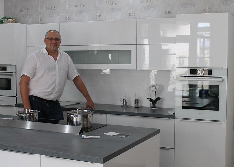 Inhaber Sergej Schumacher